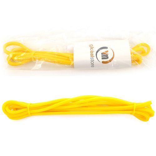 Banda elastica de resistencia de 3/7 kilos 2.08 mts
