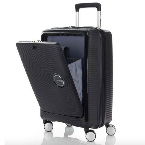 Valija American Tourister Curio Front Opening Chica