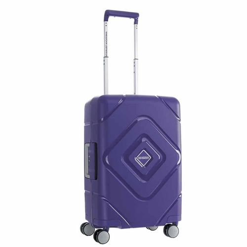 Valija Trigard Spinner 5520 TSA purple