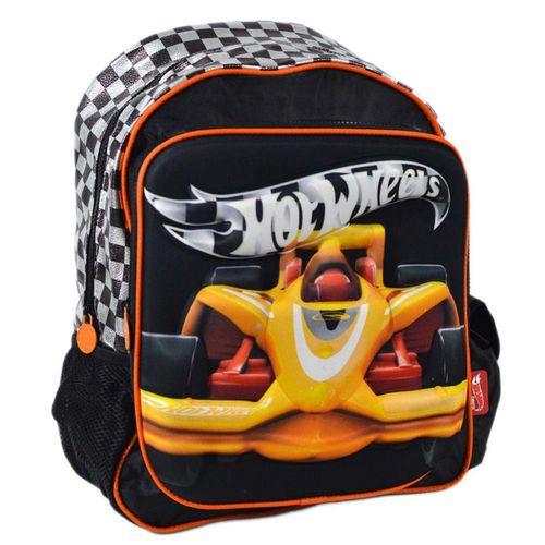 "Hot-wheels-formula-1-mochila-16""-c/-frente-termoformado"