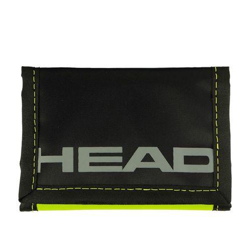 Billetera Head nautica nylon c/abrojo