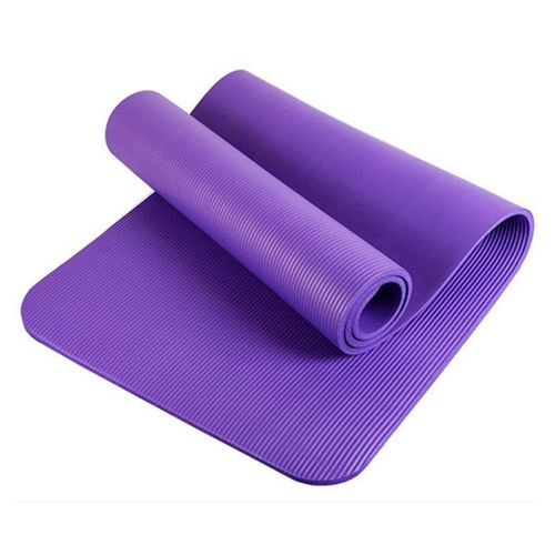 Yoga Matt NBR 10 mm Fit Addict