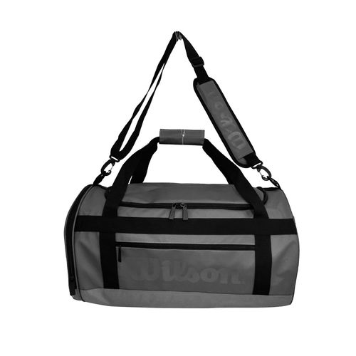 Bolso Wilson Fit 40L c/bolsillo p/calzado y manijas laterales