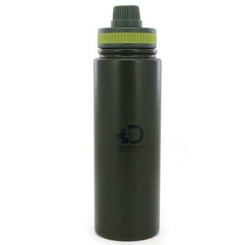 Botella Discovery Térmica c/Pico 800ml